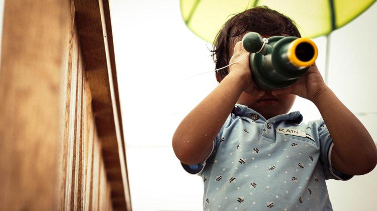 Jak długo trwa adaptacja dziecka w żłobku?